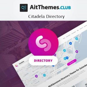 Sale! Buy Discount AIT Citadela Directory - Cheap Discount Price