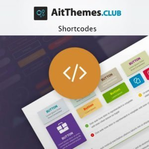 Sale! Buy Discount AIT Shortcodes - Cheap Discount Price