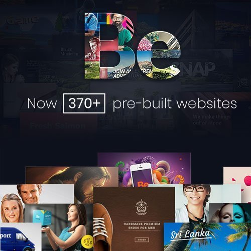 Sale! Buy Discount BeTheme – Responsive Multi-Purpose WordPress Theme - Cheap Discount Price