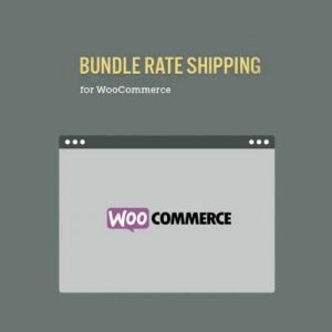 Sale! Buy Discount Bundle Rate Shipping Module for WooCommerce - Cheap Discount Price