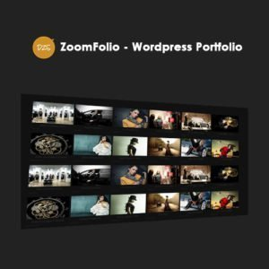 Sale! Buy Discount DZS ZoomFolio – WordPress Portfolio - Cheap Discount Price
