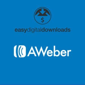Sale! Buy Discount Easy Digital Downloads AWeber - Cheap Discount Price