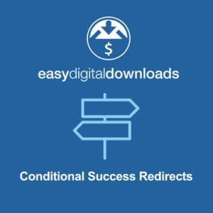 Sale! Buy Discount Easy Digital Downloads Conditional Success Redirects - Cheap Discount Price