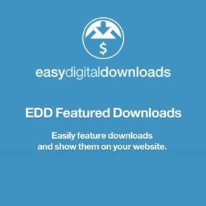 Sale! Buy Discount Easy Digital Downloads Featured Downloads - Cheap Discount Price