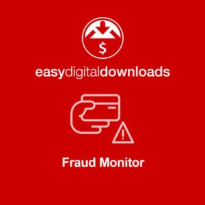 Sale! Buy Discount Easy Digital Downloads Fraud Monitor - Cheap Discount Price