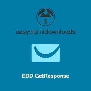 Sale! Buy Discount Easy Digital Downloads GetResponse - Cheap Discount Price