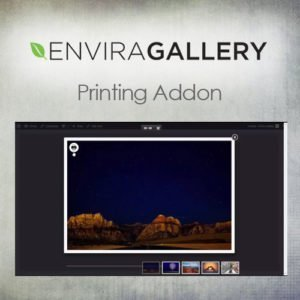 Sale! Buy Discount Envira Gallery – Printing Addon - Cheap Discount Price