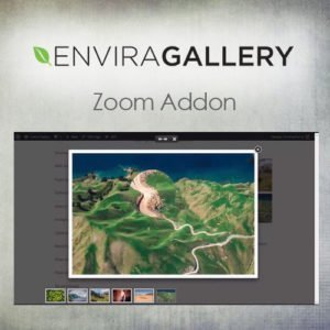 Sale! Buy Discount Envira Gallery – Zoom Addon - Cheap Discount Price