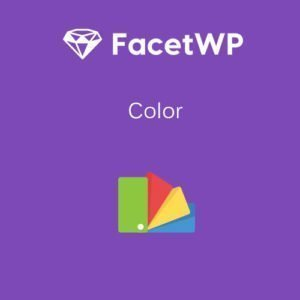 Sale! Buy Discount FacetWP – Color - Cheap Discount Price
