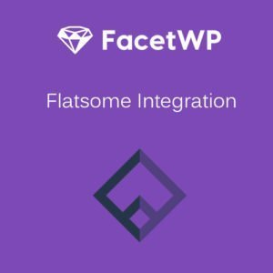Sale! Buy Discount FacetWP – Flatsome Integration - Cheap Discount Price