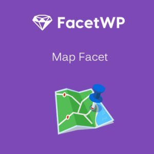 Sale! Buy Discount FacetWP – Map Facet - Cheap Discount Price