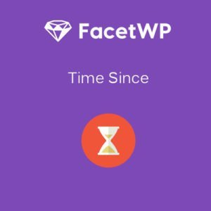 Sale! Buy Discount FacetWP – Time Since - Cheap Discount Price