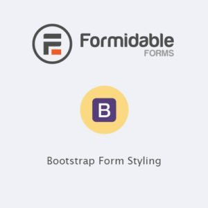 Sale! Buy Discount Formidable Forms – Bootstrap Form Styling - Cheap Discount Price