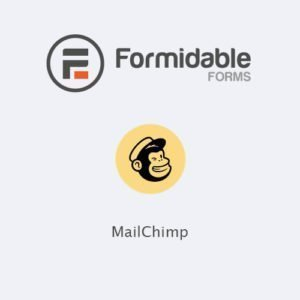 Sale! Buy Discount Formidable Forms – MailChimp - Cheap Discount Price