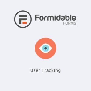 Sale! Buy Discount Formidable Forms – User Tracking - Cheap Discount Price