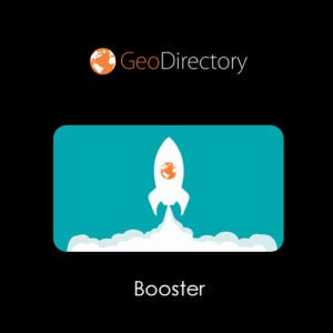 Sale! Buy Discount GeoDirectory Booster - Cheap Discount Price