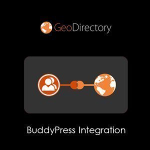 Sale! Buy Discount GeoDirectory BuddyPress Integration - Cheap Discount Price