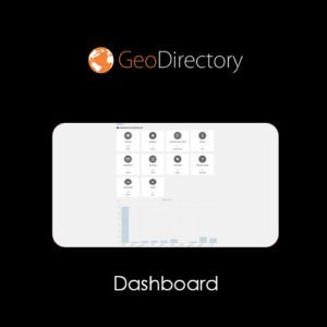 Sale! Buy Discount GeoDirectory Dashboard - Cheap Discount Price