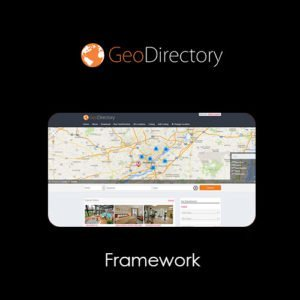 Sale! Buy Discount GeoDirectory Framework - Cheap Discount Price