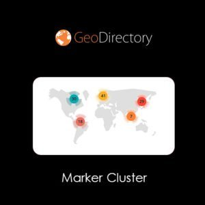Sale! Buy Discount GeoDirectory Marker Cluster - Cheap Discount Price