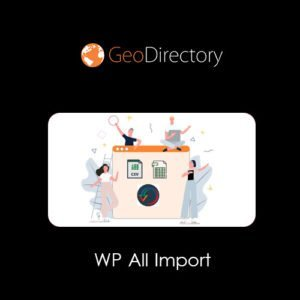 Sale! Buy Discount GeoDirectory WP All Import - Cheap Discount Price
