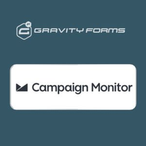 Sale! Buy Discount Gravity Forms Campaign Monitor Addon - Cheap Discount Price