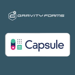 Sale! Buy Discount Gravity Forms Capsule CRM Addon - Cheap Discount Price