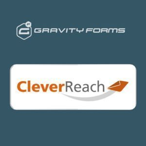Sale! Buy Discount Gravity Forms CleverReach Addon - Cheap Discount Price