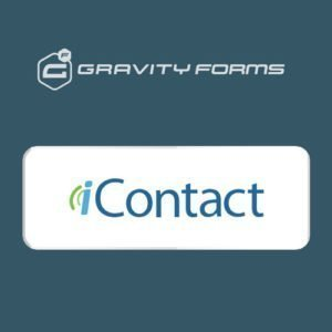 Sale! Buy Discount Gravity Forms IContact Addon - Cheap Discount Price