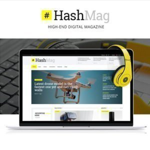 Sale! Buy Discount HashMag – Magazine - Cheap Discount Price