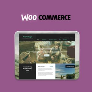 Sale! Buy Discount Hotel Storefront WooCommerce Theme - Cheap Discount Price