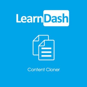 Sale! Buy Discount LearnDash Content Cloner - Cheap Discount Price