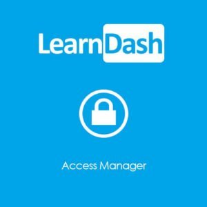 Sale! Buy Discount LearnDash LMS Course Access Manager - Cheap Discount Price