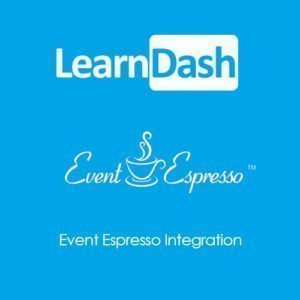 Sale! Buy Discount LearnDash LMS Event Espresso Integration - Cheap Discount Price