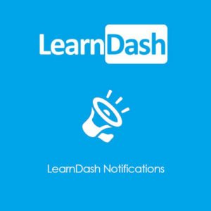 Sale! Buy Discount LearnDash LMS Notifications - Cheap Discount Price