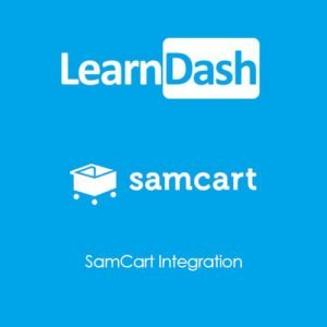 Sale! Buy Discount LearnDash LMS SamCart Integration - Cheap Discount Price