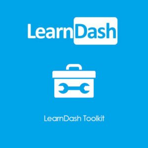 Sale! Buy Discount LearnDash LMS Toolkit Addon - Cheap Discount Price