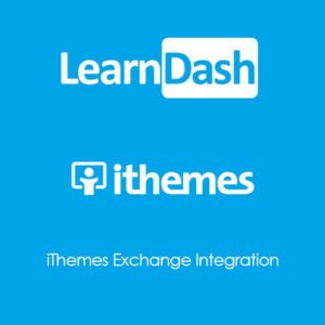 Sale! Buy Discount LearnDash LMS iThemes Exchange Integration - Cheap Discount Price