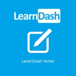 Sale! Buy Discount LearnDash Notes - Cheap Discount Price