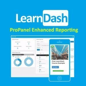 Sale! Buy Discount LearnDash LMS ProPanel Addon - Cheap Discount Price