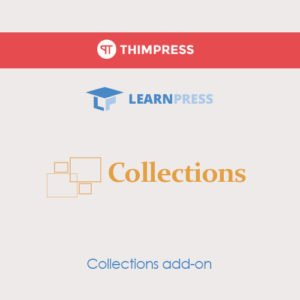 Sale! Buy Discount LearnPress – Collections - Cheap Discount Price
