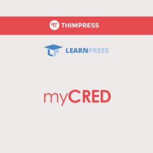 Sale! Buy Discount LearnPress – myCRED Integration - Cheap Discount Price