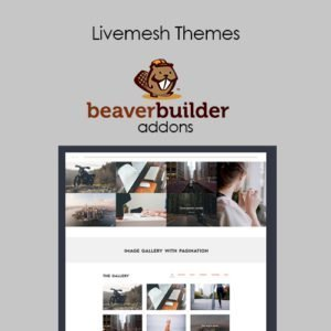 Sale! Buy Discount Livemesh Addons for Beaver Builder - Cheap Discount Price