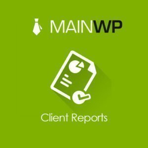 Sale! Buy Discount MainWP Client Reports - Cheap Discount Price
