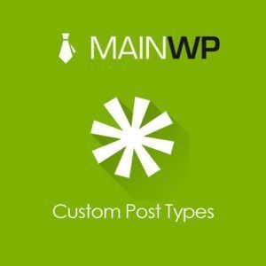 Sale! Buy Discount MainWP Custom Post Types - Cheap Discount Price