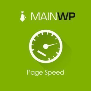 Sale! Buy Discount MainWP Page Speed - Cheap Discount Price