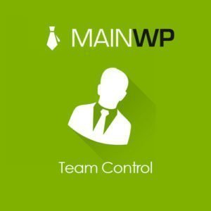 Sale! Buy Discount MainWP Team Control - Cheap Discount Price