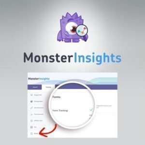 Sale! Buy Discount MonsterInsights – Forms Tracking Addon - Cheap Discount Price
