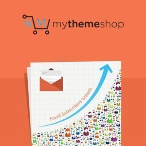 Sale! Buy Discount MyThemeShop WP Subscribe Pro - Cheap Discount Price