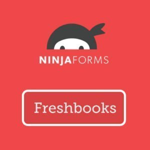 Sale! Buy Discount Ninja Forms FreshBooks - Cheap Discount Price